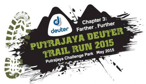Putrajaya Deuter Trail Run 2015 Terima Sambutan Menggalakkan