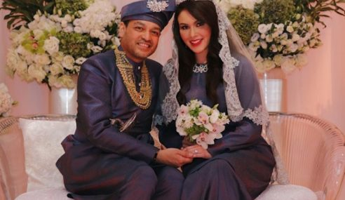 Sarimah Ibrahim, Tunku Jamie Bakal Berbulan Madu Di New York