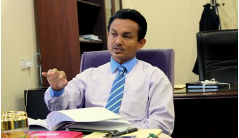 Selangor Mahu Peranan Lebih Besar Dalam Projek Langat 2