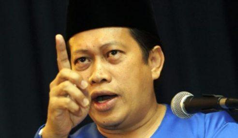 """Minyak Naik Tapi KFC Ramai Orang"" Status FB Ahmad Maslan?"