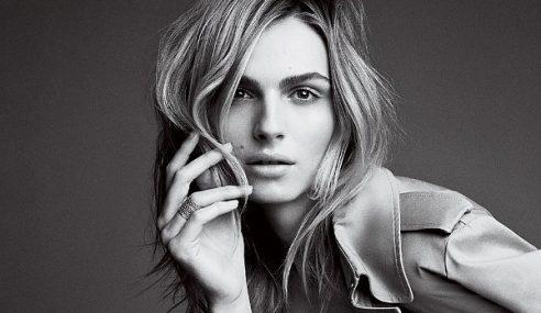 Kisah Pondan Pertama Jadi Model Penghias Majalah Vogue