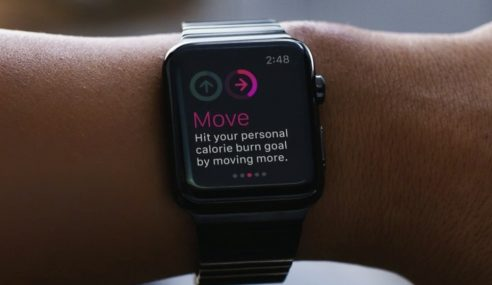 Cool! Apple Tonjolkan Proses Pembuatan Apple Watch