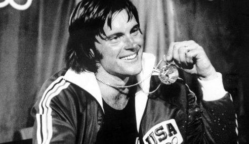 Ayah Kim Kardashian, Lelaki Terkuat Olimpik 1976 Kini Wanita