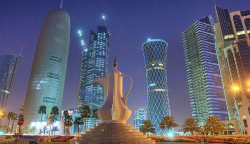 Qatar Arah Tutup Operasi Bisnes Masa Solat Jumaat