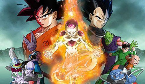 Setelah 18 Tahun, Siri TV Anime Dragon Ball Muncul Kembali