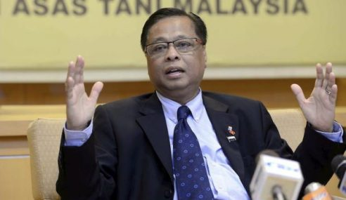 SOP Program Subsidi Beras ST15 Akan Diperkemas – Ismail Sabri