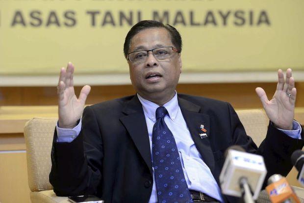 Melayu Lebih Sokong Najib Berbanding Dr. M – Ismail Sabri