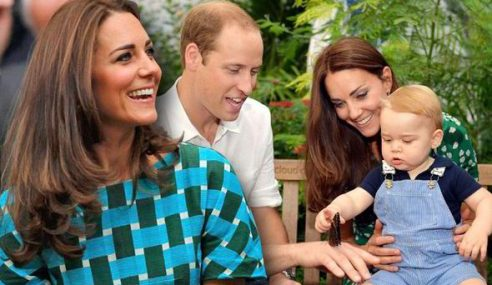 Rakyat Britain Nak Nama Diana