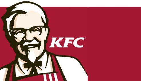 Video: Bila KFC Tersilap Tayang Video Lucah Pada Pelanggan..