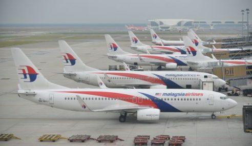 NUFAM! Jika Tak Suka MAS, Cari 'Airliner' Lain
