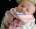 Bayi Dilahirkan Tanpa Mata Tetap Jadi Kesayangan Ibu Bapa