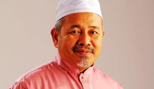 PAS Tolak Saranan MB Pahang, Tetap Bertanding PRK Rompin