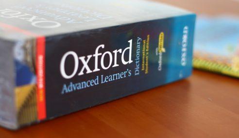 Kamus Oxford Edisi Malaysia Ada Twitterati, Twitable, Twitheart