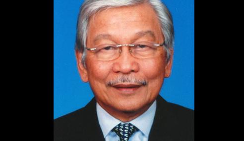 Majlis Senator Sokong Kepimpinan Najib