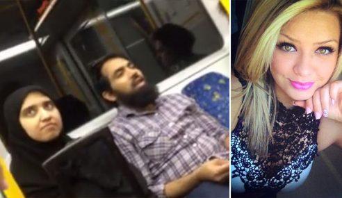 Berani.. Wanita Pertahan Muslim Dibuli Dalam Tren Di Sydney