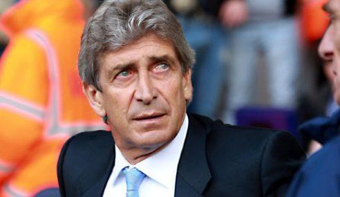 City Lebih Gol Berbanding Chelsea – Pellegrini