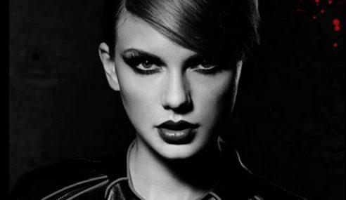 Taylor Swift Himpun 'Adiwira' Tersendiri Untuk MV Terbaru?