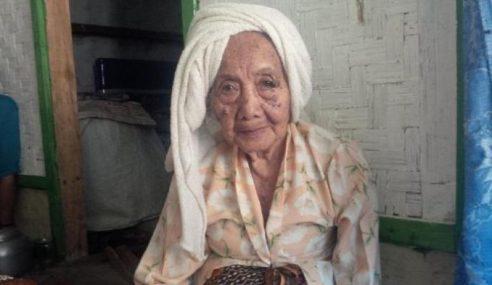 Nenek Usia 140 Tahun Terima Cabaran RM3.6 Juta