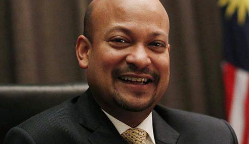 1MDB Sedia Membantu Siasatan Pihak Berkuasa Asing