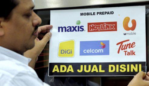 Tindakan Tegas Ke Atas Syarikat Telco Degil