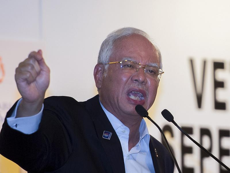Desakan Letak Jawatan Membelakangi Kehendak Majoriti Anggota UMNO