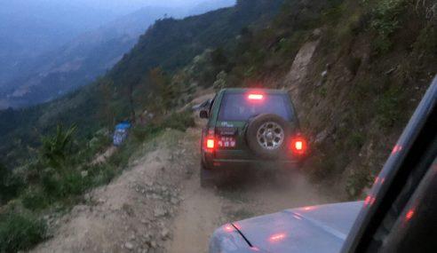 Bau Mayat Tak Patahkan Semangat Sukarelawan Di Nepal