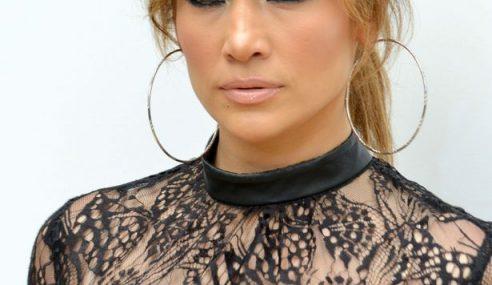 Rahsia Cantik J.Lo: TAK Hisap Rokok, Minum Arak, Kaki Parti