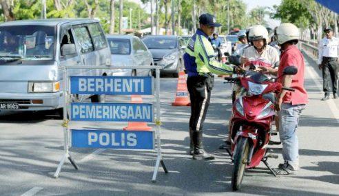 Buruh Hadapi Sembilan Tuduhan Palsukan Lesen Memandu, Cukai Jalan