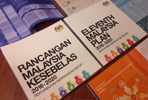 KDNK Malaysia Dijangka Cecah RM2.6 Trilion Pada 2030