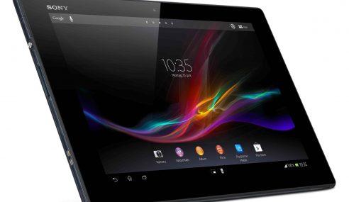 Xperia Z4 Tablet Bakal Dilancarkan Di Malaysia Tidak Lama Lagi