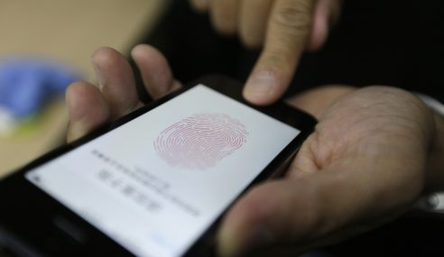 Android M Dikatakan Akan Menyertakan Sokongan Fingerprint