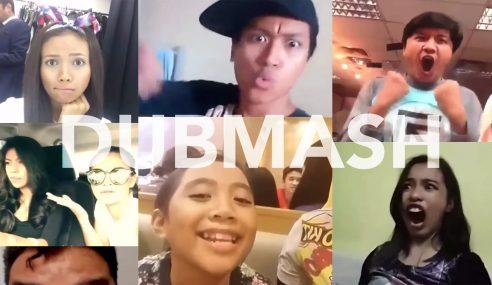 Dubmash, Aplikasi Yang Semakin Popular Di Malaysia