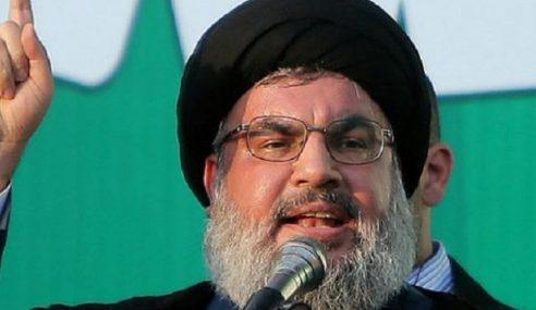 Hezbollah Iran Mengaku, Mahu 'Hancurkan' Muslim Sunni Syria