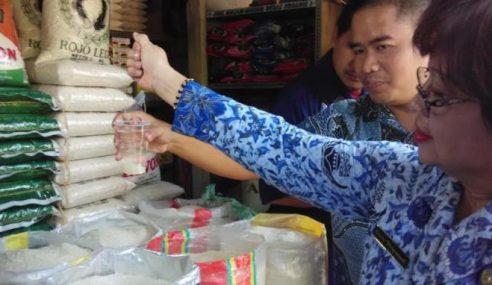 Nasi Rasa Aneh, Beras Tiruan Berleluasa Di Pasaran Indonesia