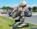 Patung Lelaki Bogel Ditarik Daripada Pameran Seni