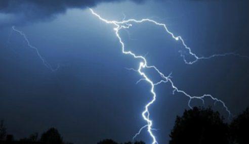 Peralihan Angin Monsun Punca Hujan Dan Ribut Petir