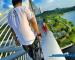 Gambar: Gadai Nyawa Semata Nak Selfie Di Jambatan Putrajaya?