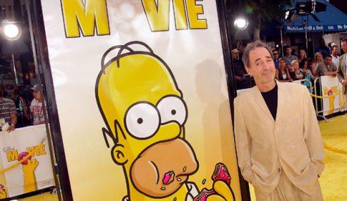 Siri Popular The Simpsons 'Hilang' Suara Emas Watak Utama