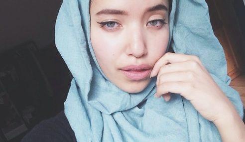 Sarinja Terima Hidayah, Kongsi Keindahan Islam