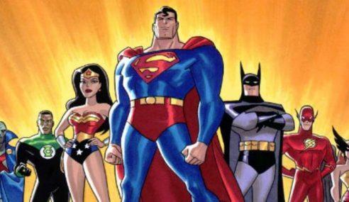 Rahsia Kenapa Superman Pakai Seluar Dalam Di Luar Terdedah