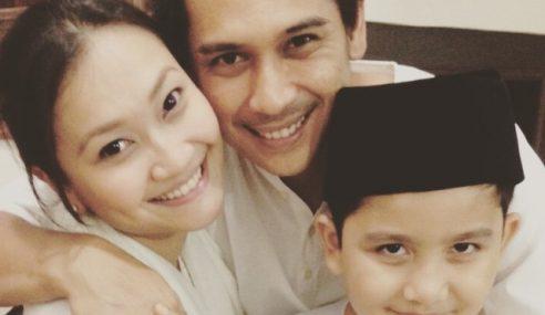 Isteri Zul Huzaimy Hamil Anak Pertama, Alami Alahan Teruk