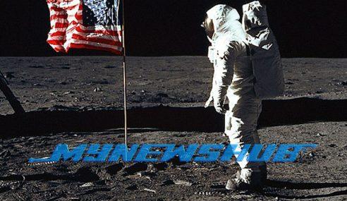 Rusia Curiga AS, Negara Pertama Mendarat Di Bulan