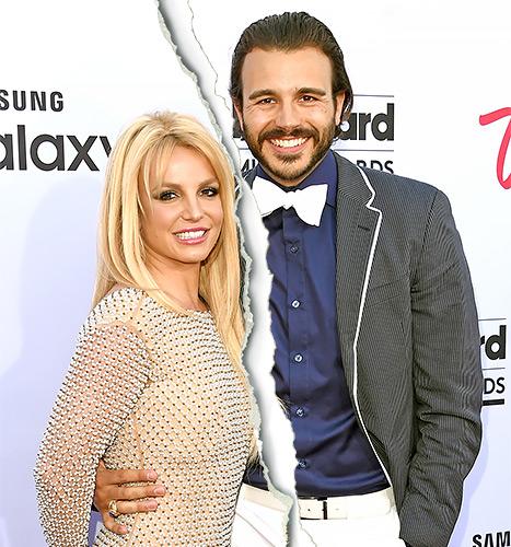 Britney Spears Tak Jadi Kahwin, Putus Dengan Charlie Ebersol