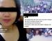 Wanita Berjawatan Polis Hina Sultan Johor Dan Pahang?