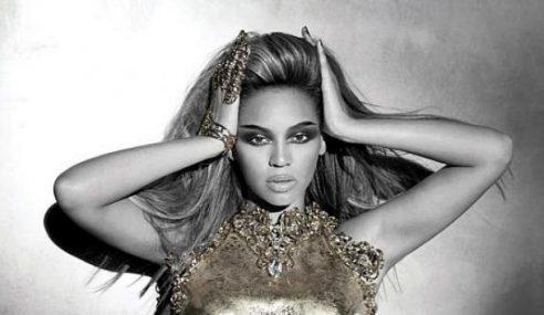 Beyonce Disaman Lebih RM20 Juta Oleh Bekas Penyanyi Latar