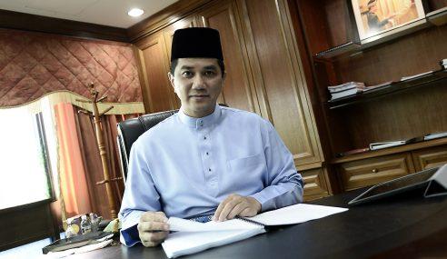 Sengketa Antara PAS & DAP: Mana Satu Azmin Ali Sokong?