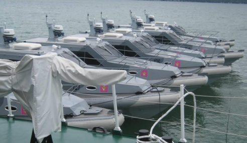 Kerajaan Lulus RM23 Juta Bagi Pembelian Segera Aset Esscom