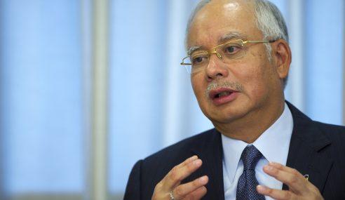Kejayaan Khairul Idham Membanggakan – Najib