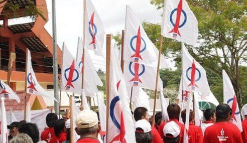 Melayu Ibarat Sekawan Anak Ayam! – DAP