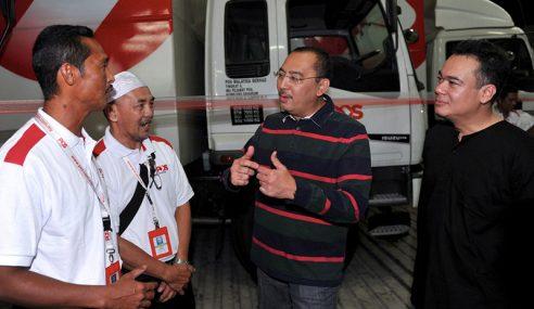 Pos Malaysia Berhad Lancar Imej Baharu Perkhidmatan Linehaul